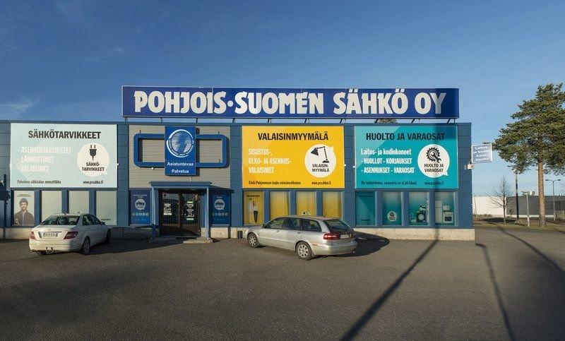 Suomen Sähkö